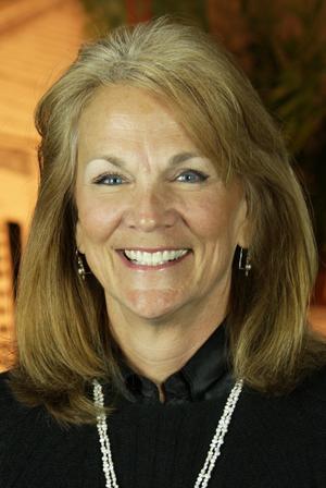Nancy Turner, Senior Director of Administration