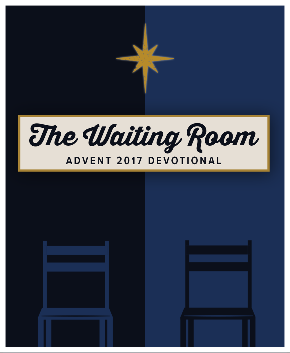 The Waiting Room - Advent Devotional Cover 2017.png