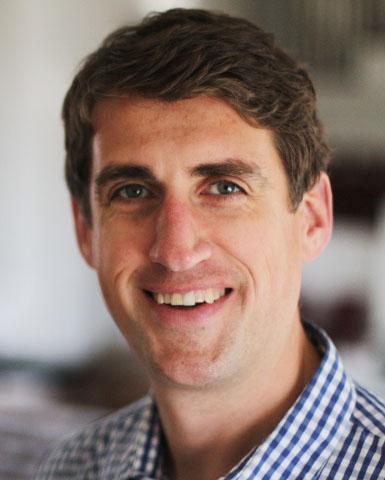 Rev. Jeff Meyers , Moderator