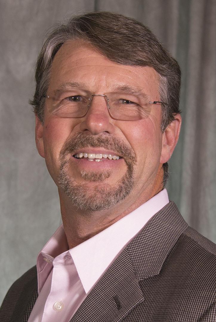 Doug Coe, Clerk of Session