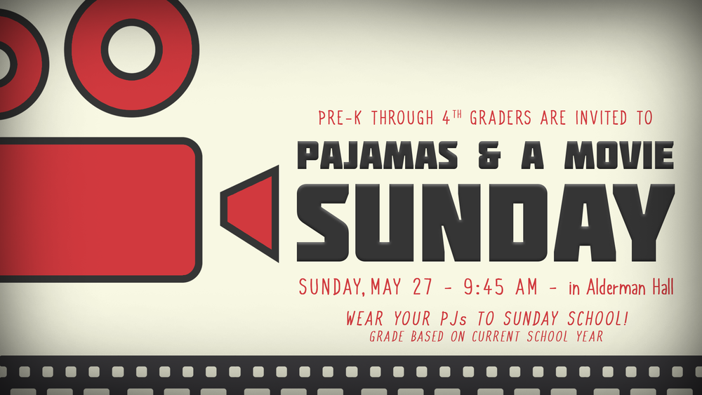 Pajamas and a Movie Sunday 2018.png