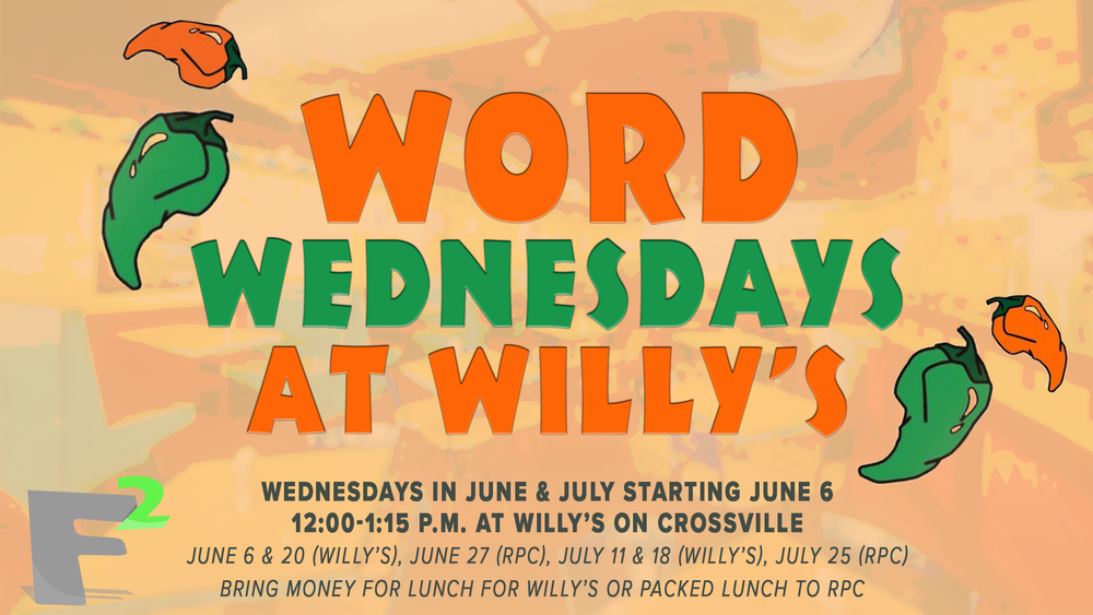 Word Wednesdays at Willy's 2018.png