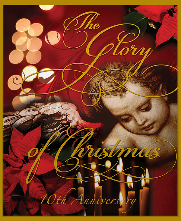 The Glory of Christmas Concert is a musical celebration of Christ's Birth.  Join Roswell Presbyterian Church in an Evening of delightful Christmas music featuring a full orchestra and Chancel Choir. Admission is free to the community.