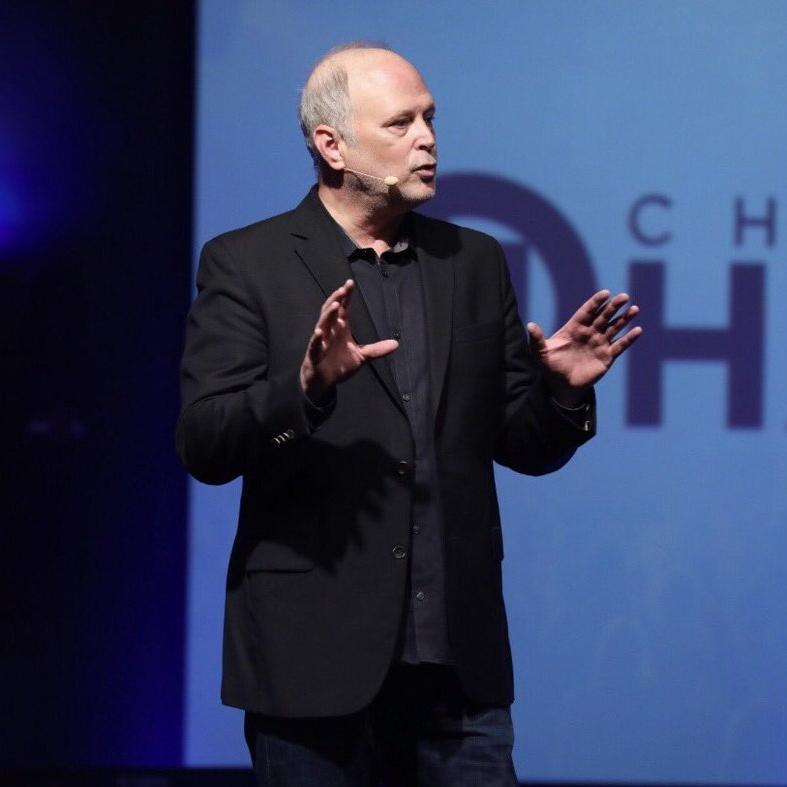 KIRK PANKRATZ    Founding Pastor Church of the Harvest & Youth America