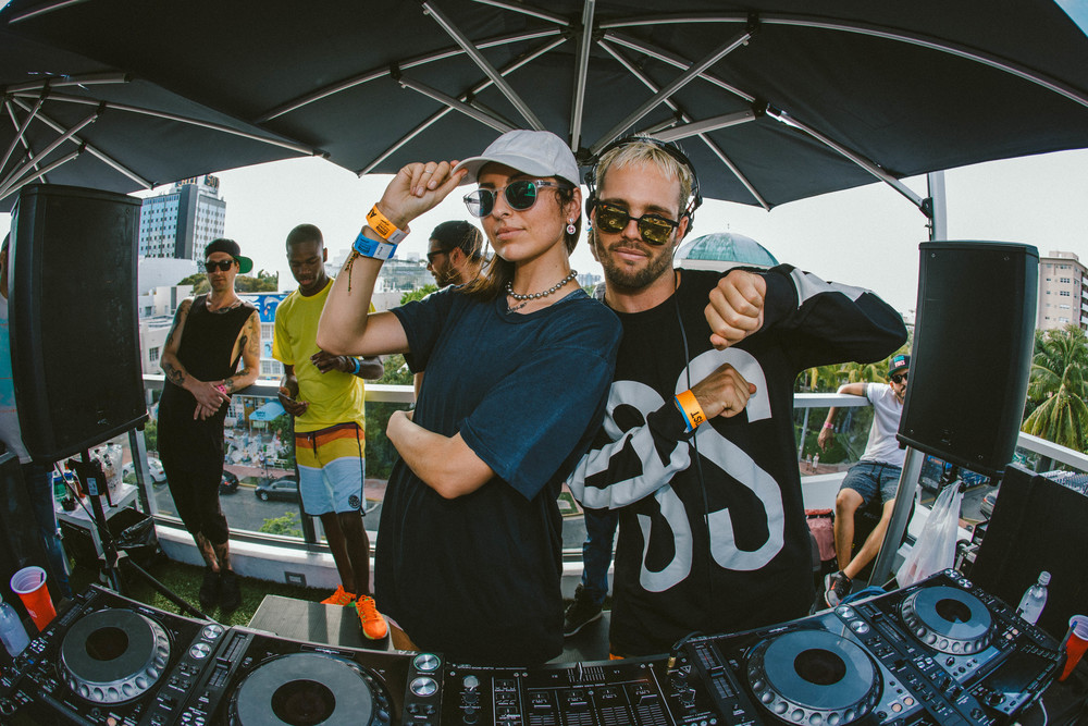 Anna Lunoe and What So Not at Smirnoff Sound Collective Miami Day Party.jpg