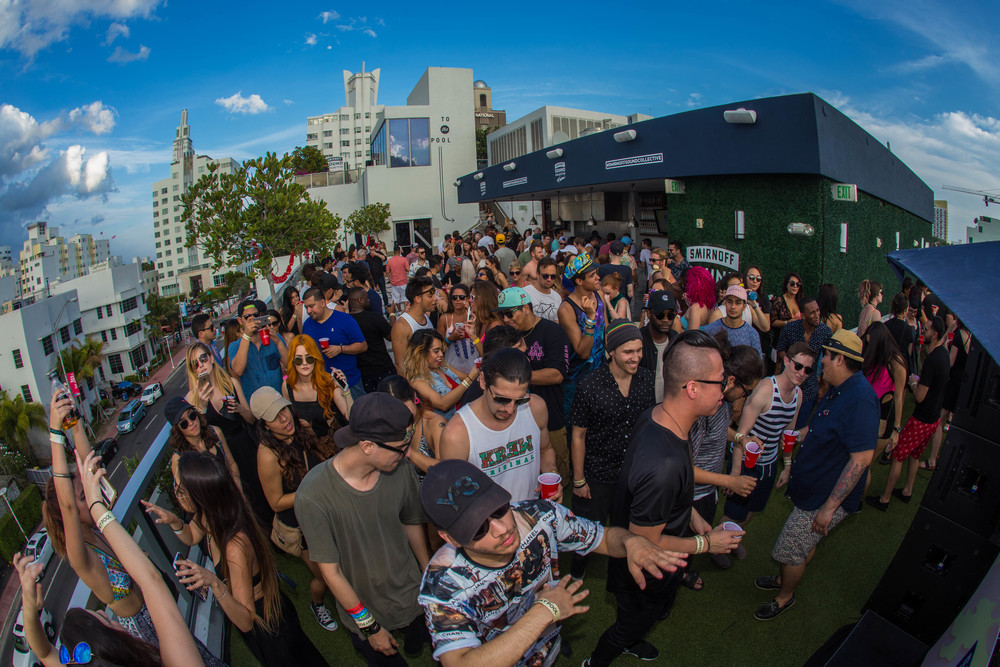 Crowd at the Smirnoff Sound Collective Miami Day 4 Party.jpg