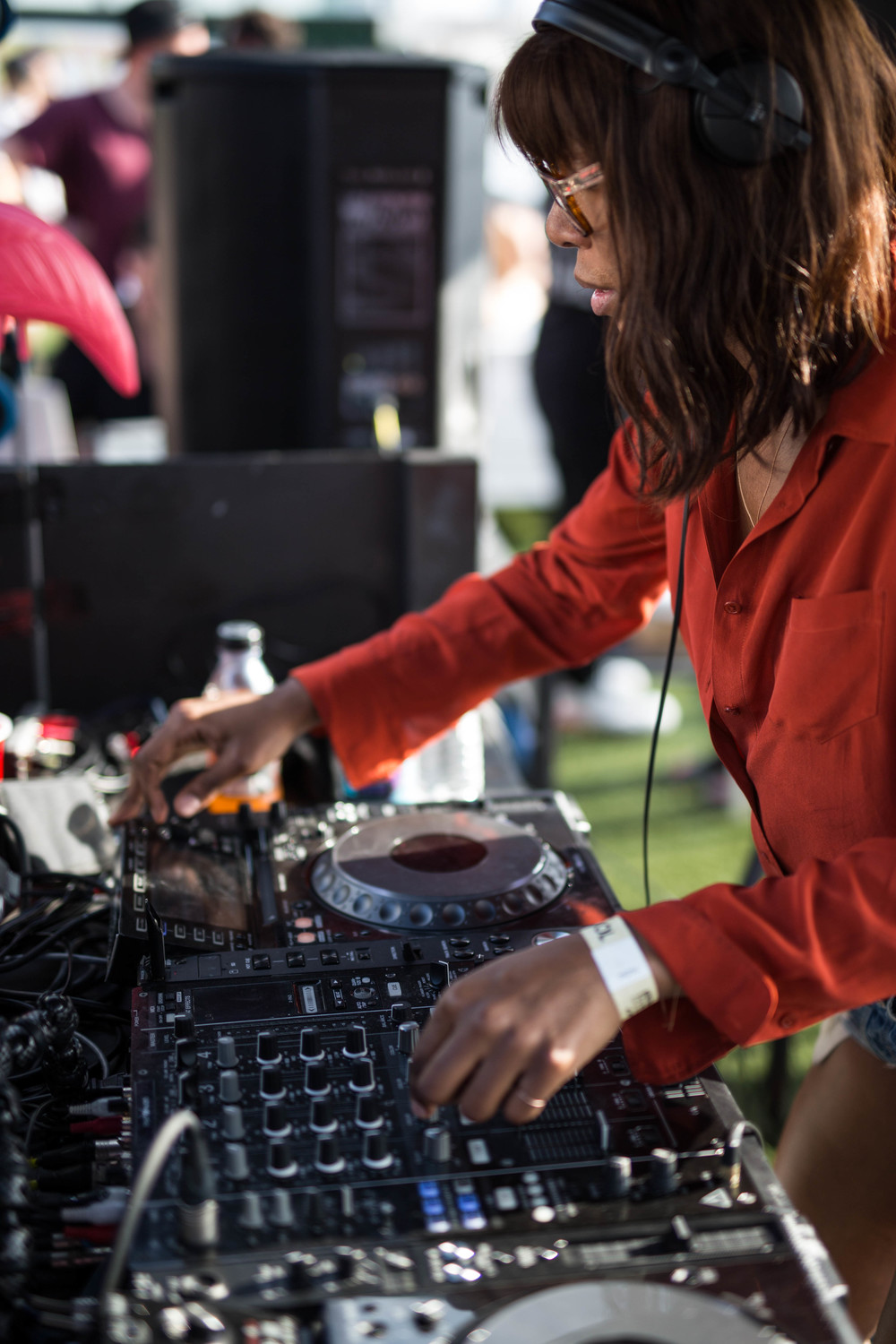 Honey Dijon at the Smirnoff Sound Collective Miami Day 4 Party.jpg