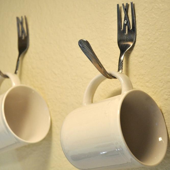 Fork hooks