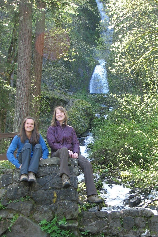 Wahkeena Falls 2011