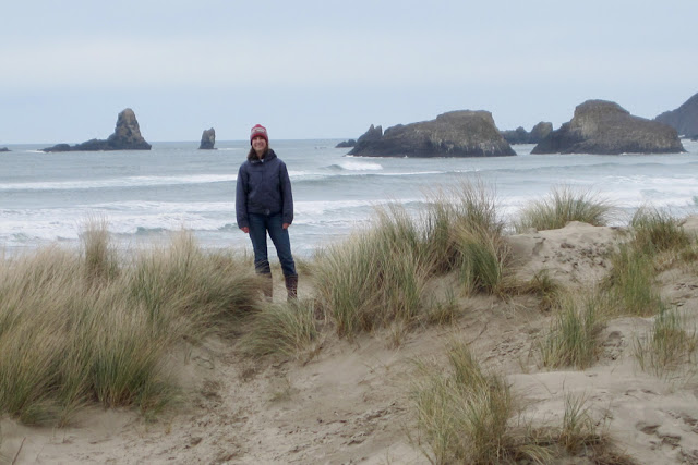 Cannon Beach 2011