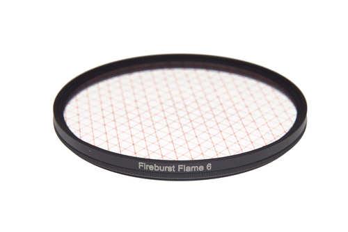 fireburst 6 point star filters formatt hitech