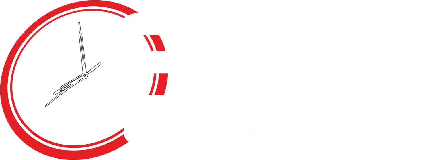 Signs of the Times (GB) Ltd