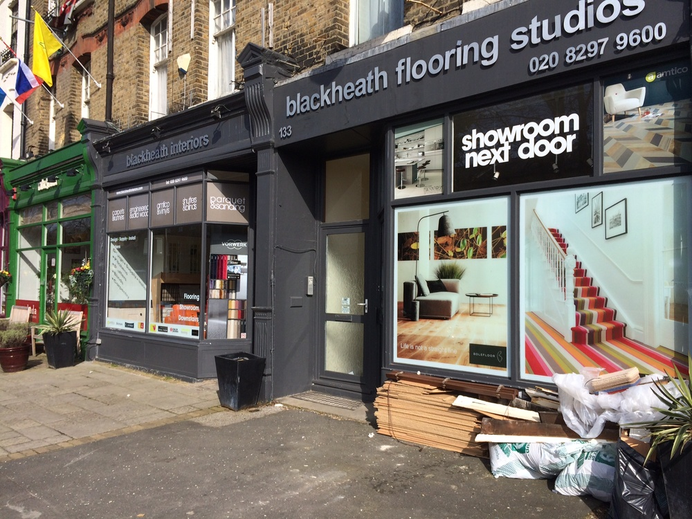 Blackheath Flooring