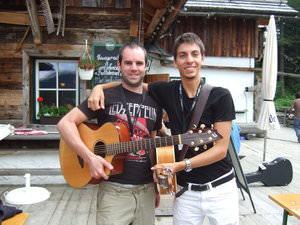 Brendan Guitar Maher and Andrea Valeri.jpg