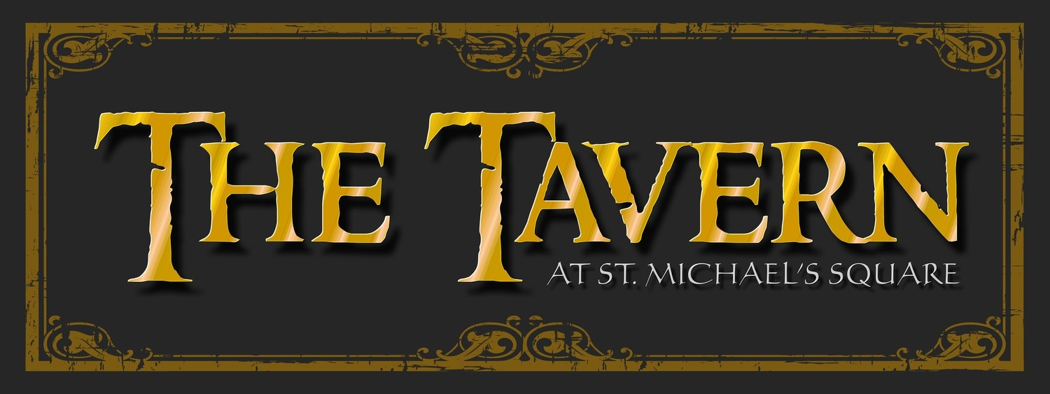 The Tavern at St. Michael's Square
