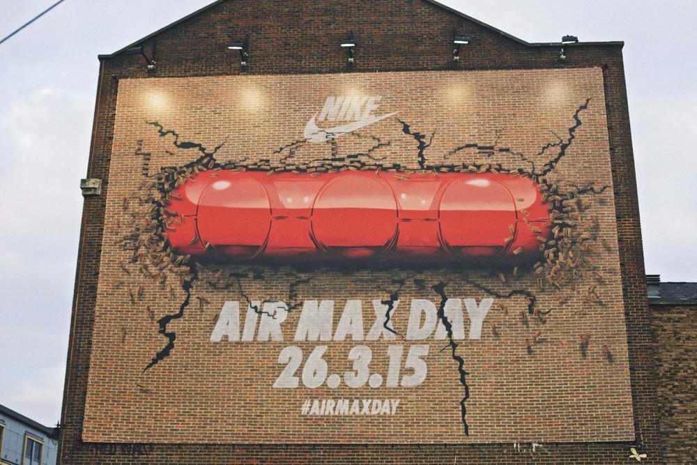 NIKE - AIR MAX DAY