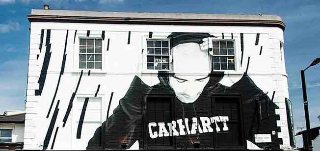 CARHARTT - WIP