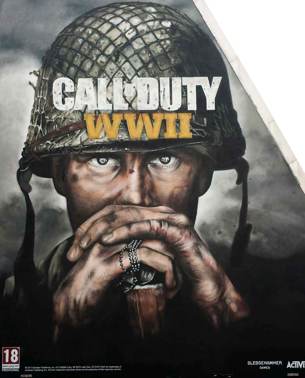 ACTIVISION - CALL OF DUTY