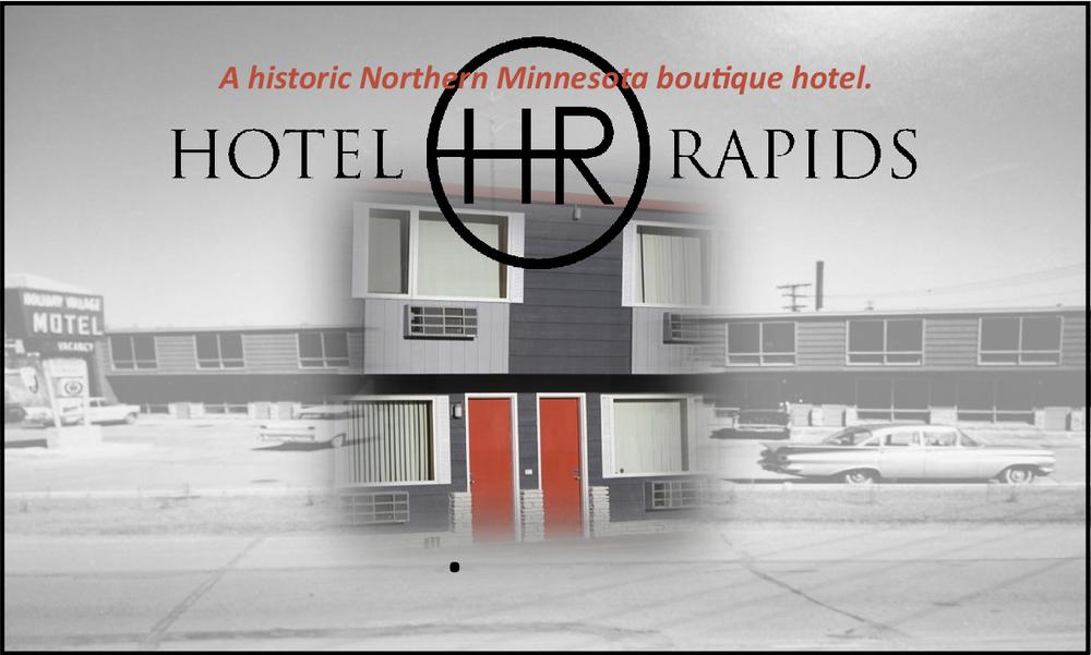Hotel Rapids