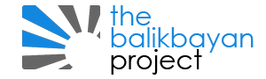THE BALIKBAYAN PROJECT