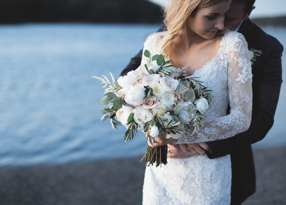 Gabrielle + Andrew -