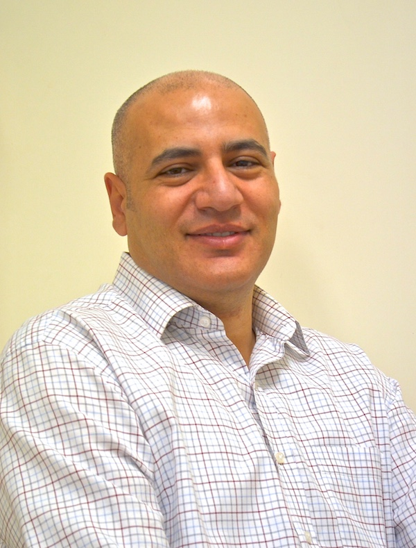 Dr. Shadi Fashka
