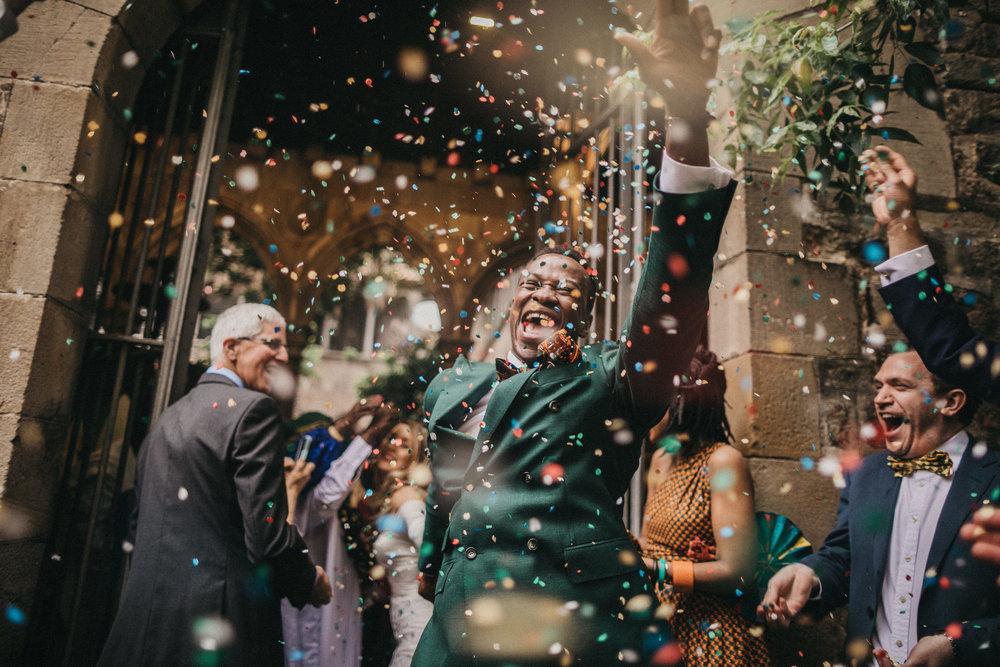 Serafin Castillo Fotografo de bodas Barcelona Wedding