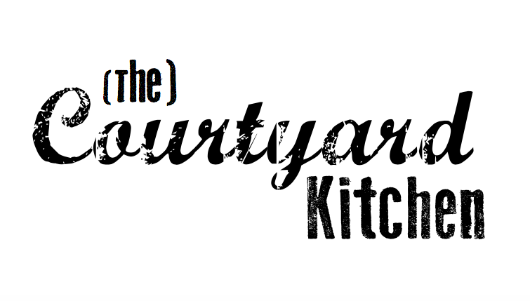 The Courtyard Kitchen