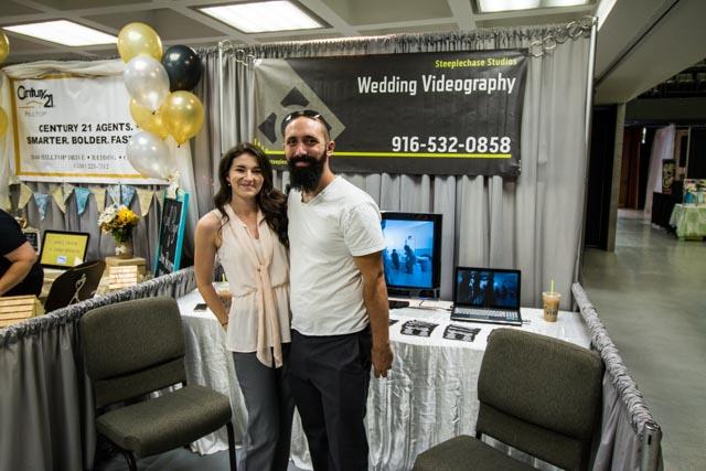 Redding, CA Wedding Videographer