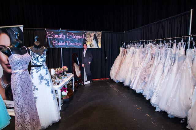 Redding CA Wedding Dresses