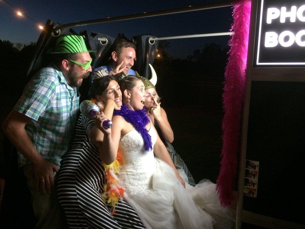 Redding Bridal Show Sponsor