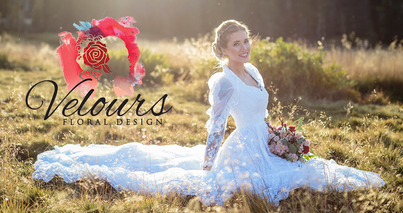 Redding Florist • Redding Bridal Show •  Redding Civic Auditorium