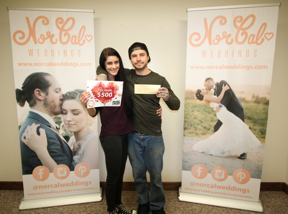 Redding Bridal Show Pre-Registration Winners.jpg