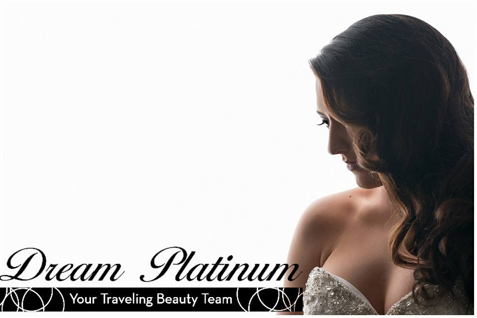 Dream Platinum • REDDING BRIDAL SHOW