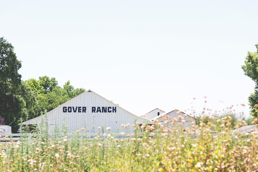 Gover Ranch Wedding and Events | REDDING BRIDAL SHOW