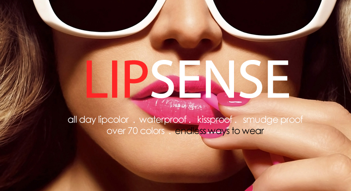 Redding Bridal Show • LipSense by SeneGence