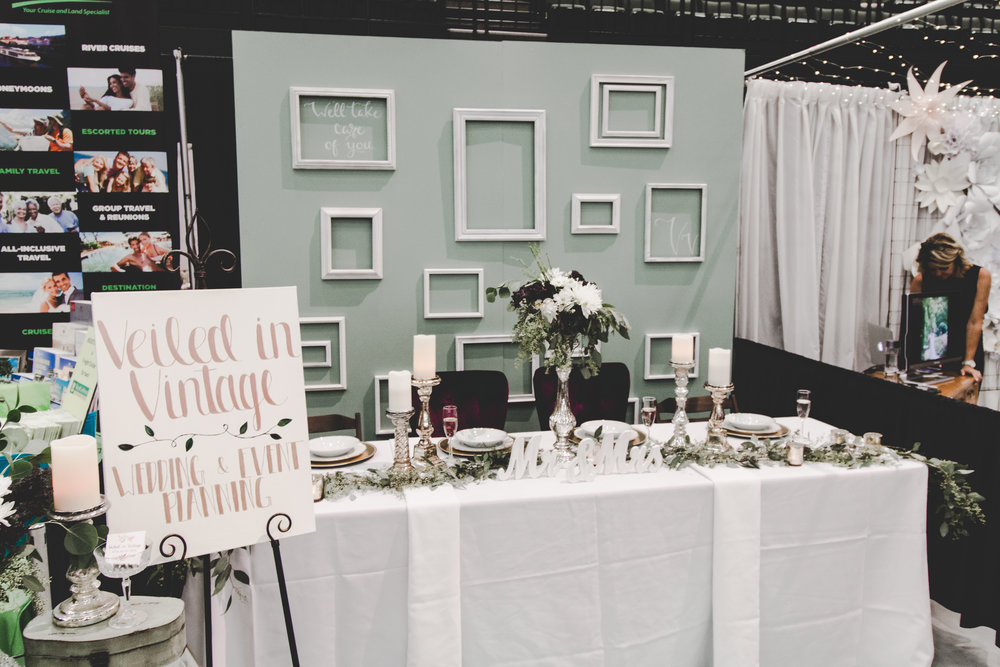 Redding Bridal Show