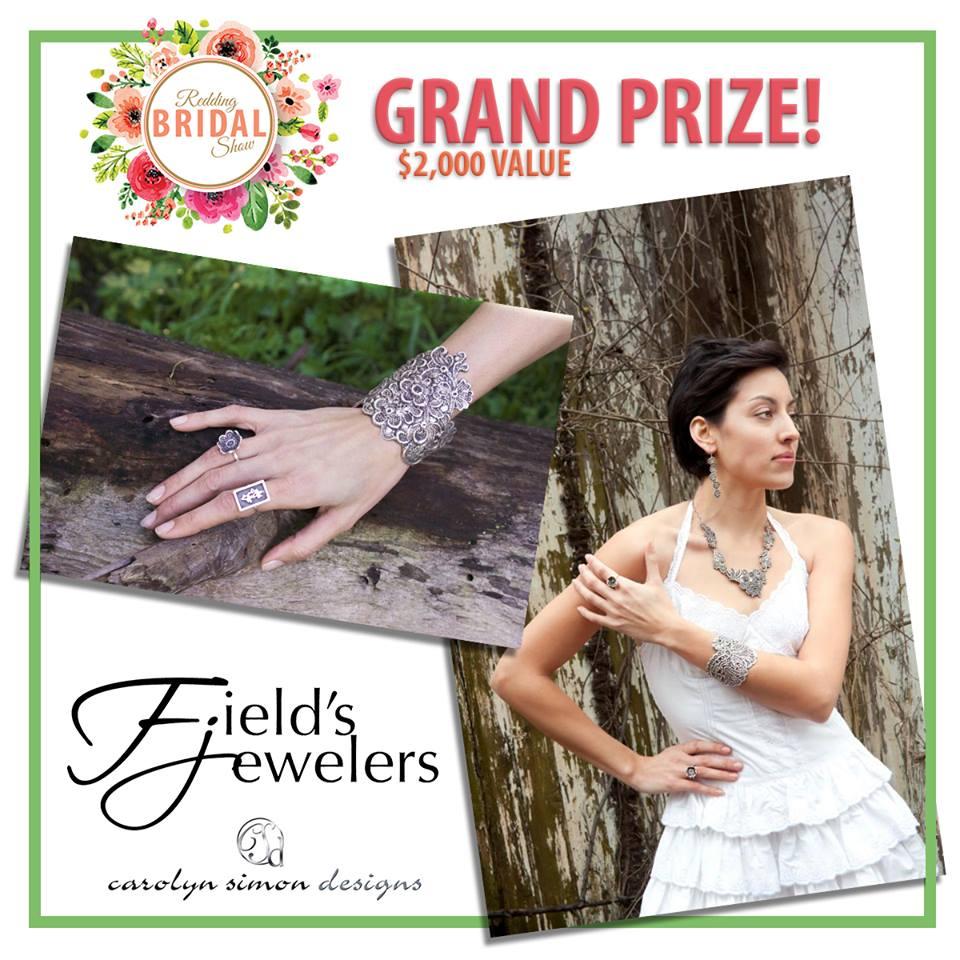 Fields Jewelers • REDDING BRIDAL SHOW
