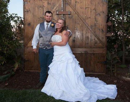 Teresa's Bridal | Redding Bridal Show