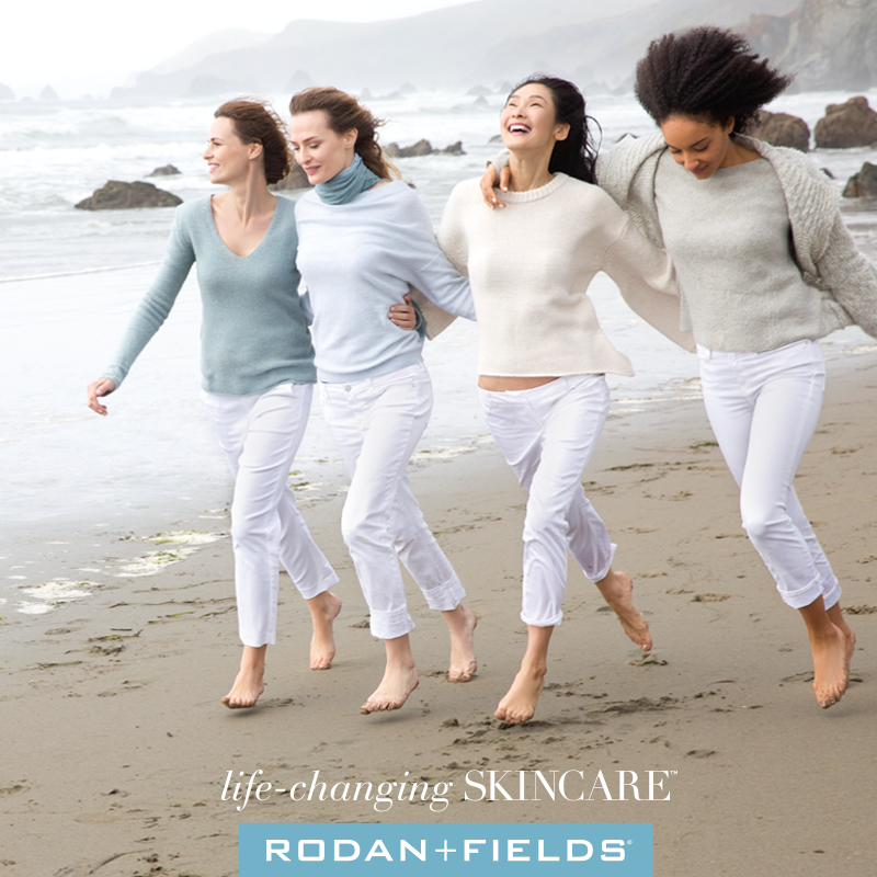 Rodan + Fields | Redding Bridal Show