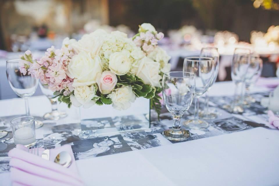 SNOW'S WEDDING AND PARTY RENTALS | REDDING BRIDAL SHOW