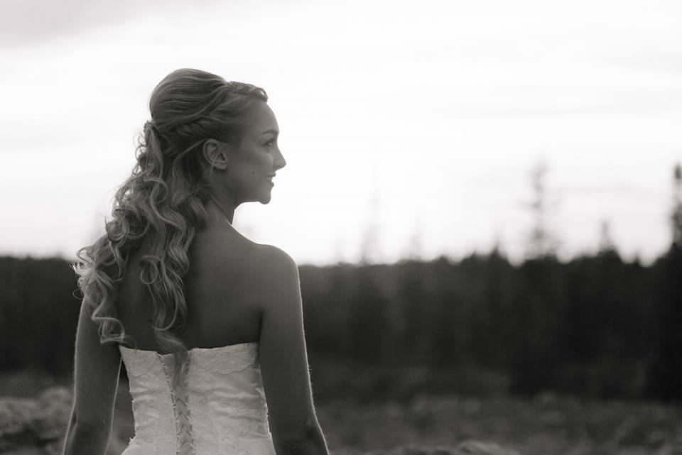 DREAM PLATINUM | REDDING BRIDAL SHOW