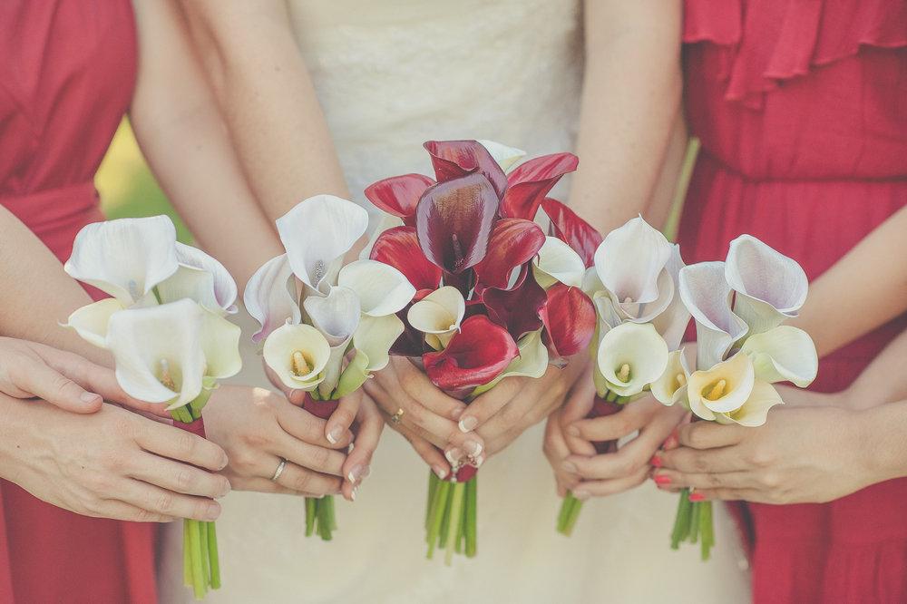 VELOURS DESIGNS | REDDING BRIDAL SHOW