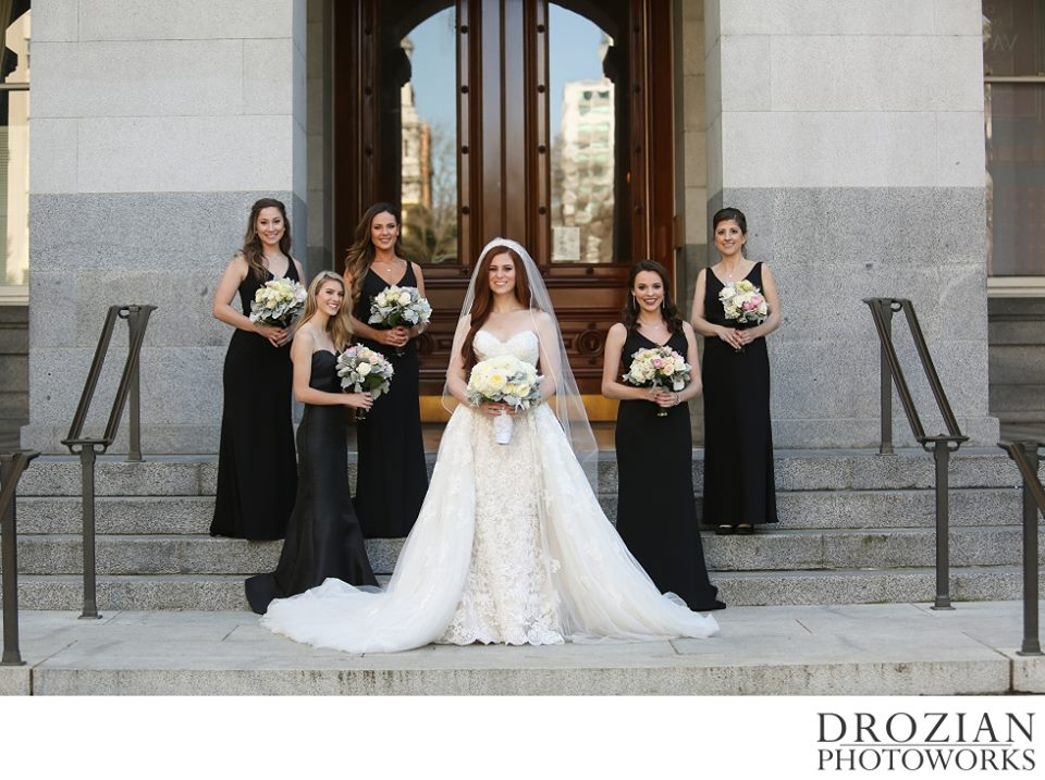 DROZIAN PHOTOWORKS • REDDING BRIDAL SHOW