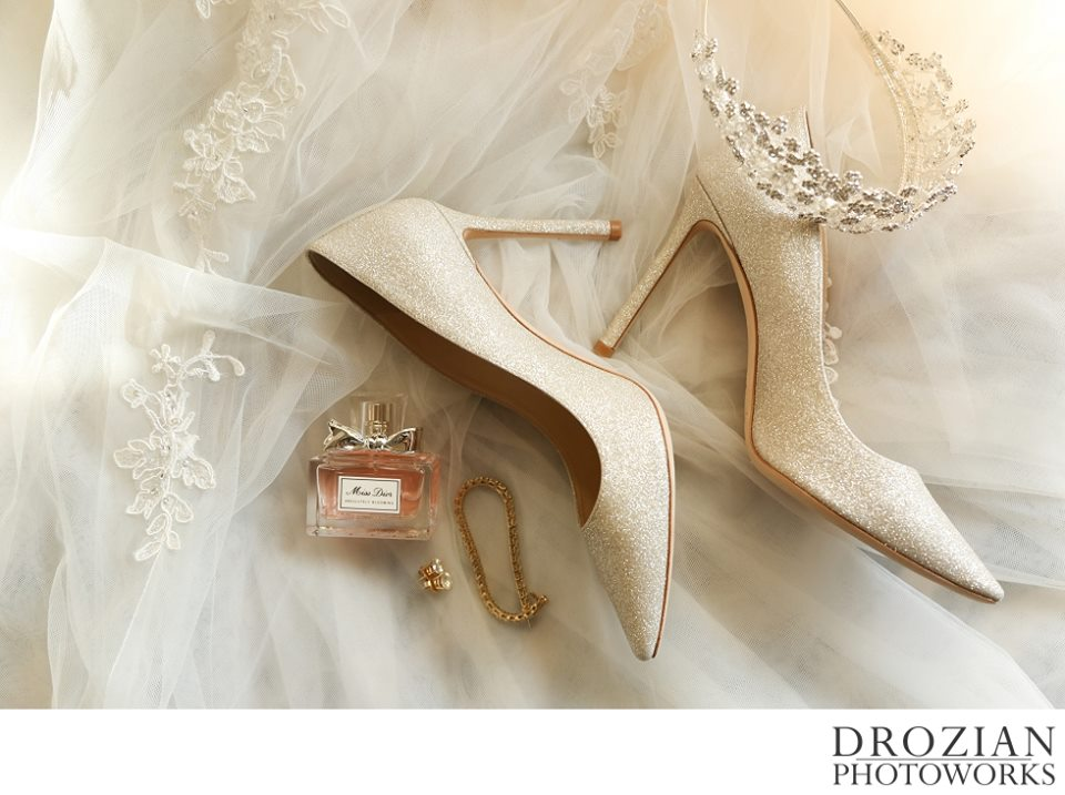 DROZIAN PHOTOWORKS | REDDING BRIDAL SHOW
