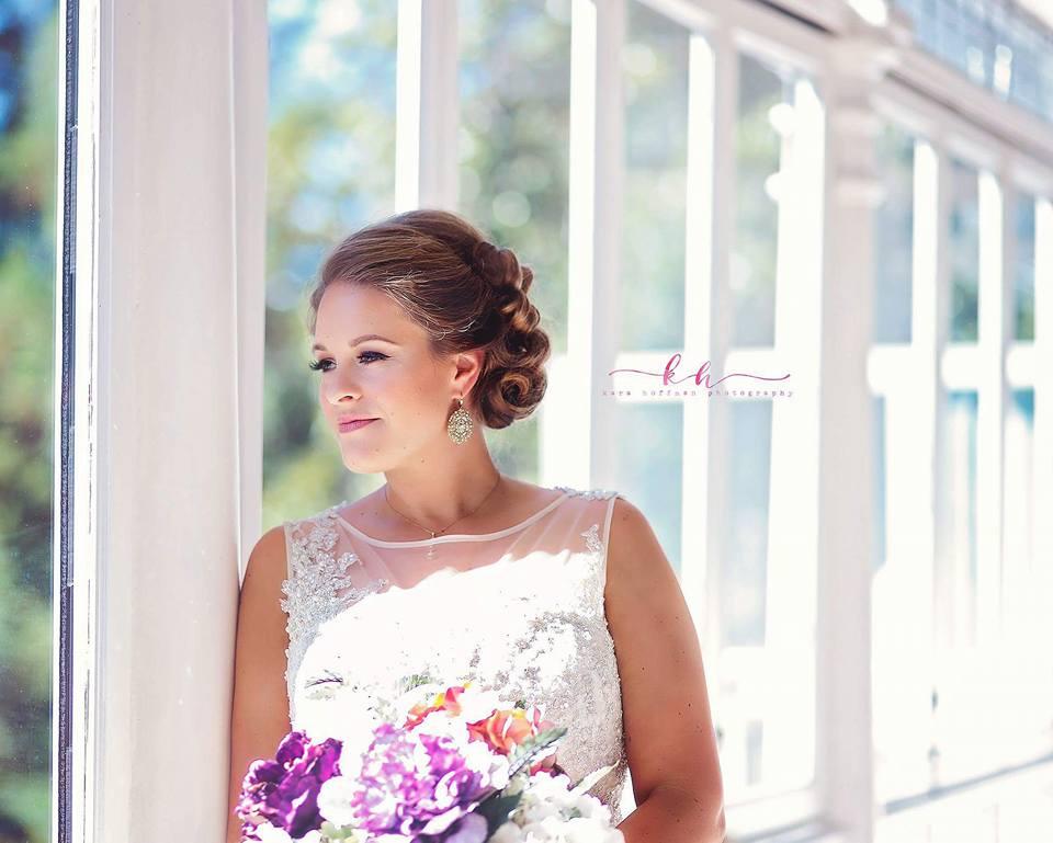 REDDING PHOTOGRAPHER  |REDDING BRIDAL SHOW