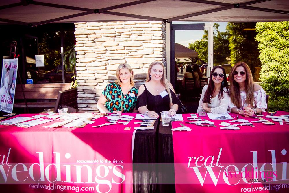 Real Weddings Magazine | Redding Bridal Show