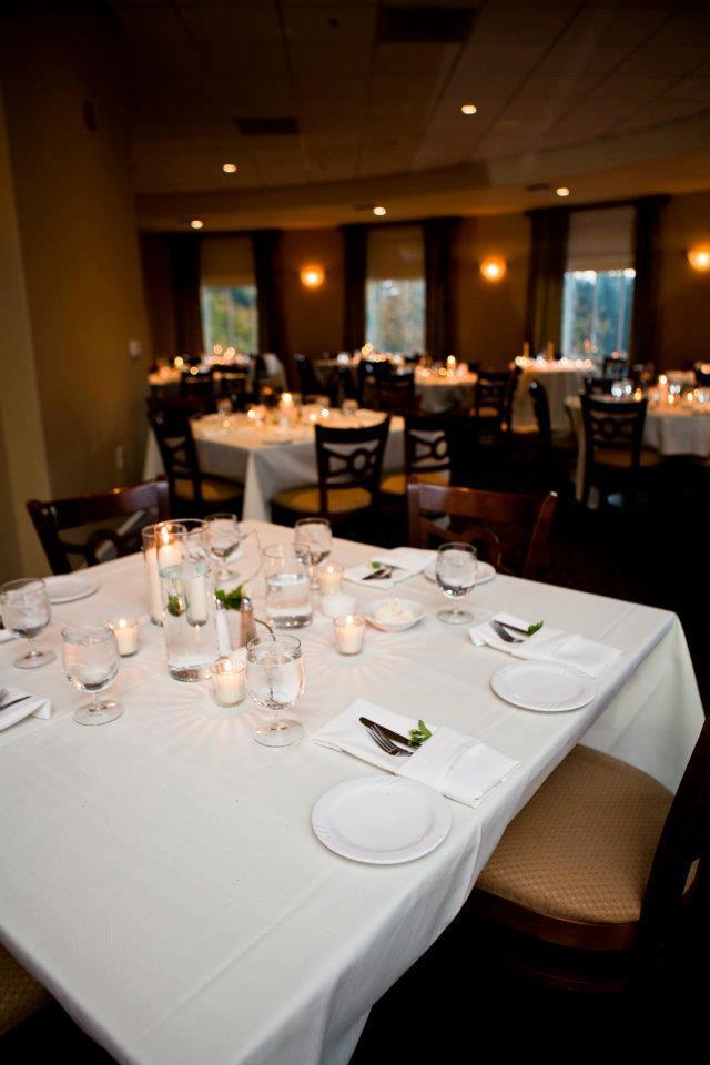 Tierra Oaks Golf Club | Redding Bridal Show