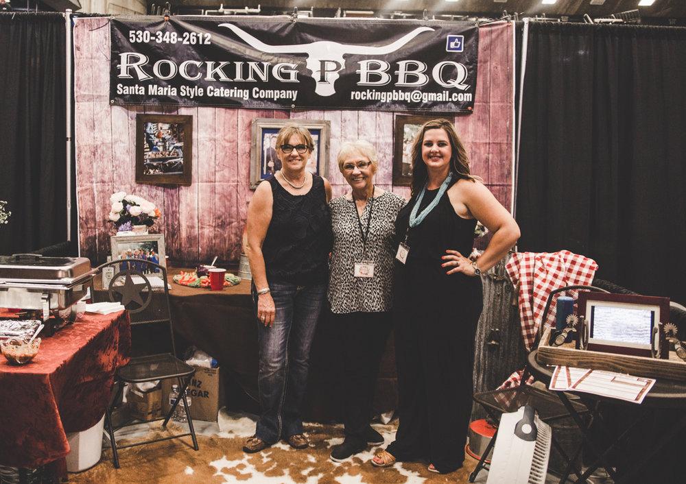 Rocking P BBQ