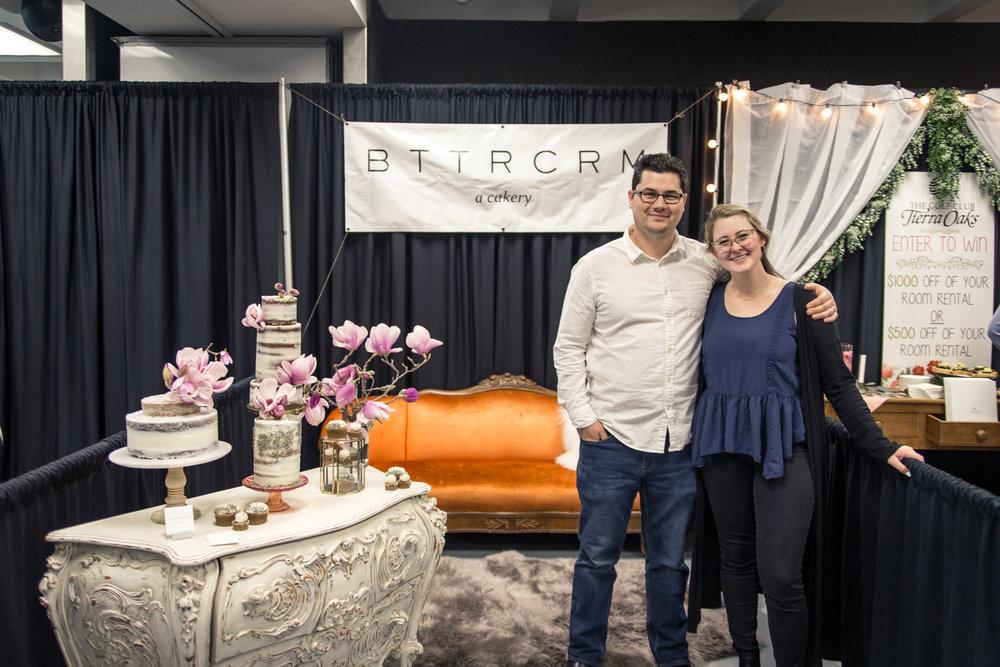 BTTRCRM Redding Bridal Show Wedding Expo